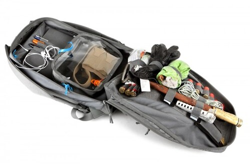 Ціна Рюкзаки. Транспортувальні, вантажні, для зброї та під гідросистеми / Тактичний рюкзак Blue Force Gear Jedburgh Pack DAP-PACK-05
