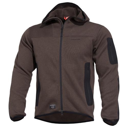 Ціна Кофти та светри, фліс / Тактичний светр із капюшоном Pentagon FALCON 2.0 K08029