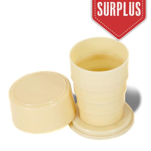Ціна Посуд та столове приладдя / Телескопічний стакан Pentagon Telescope Cup PVC K19016