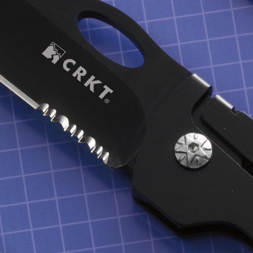 Ціна EDC та щоденні ножі / CRKT NIRK - Designed by Glenn Klecker 5185