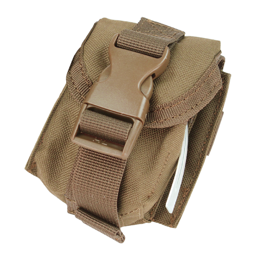 Ціна Підсумок для Гранат Осколкових / Гранатний підсумок Condor Single Frag Grenade Pouch MA15