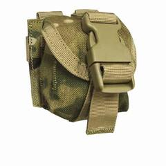 Підсумок гранатний молле Shark Gear Molle Single Fragment Grenade Pouch 80001211