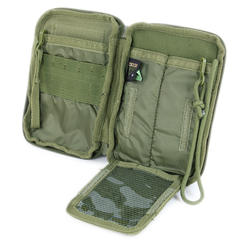 Condor Pocket Pouch with US Flag Patch MA16