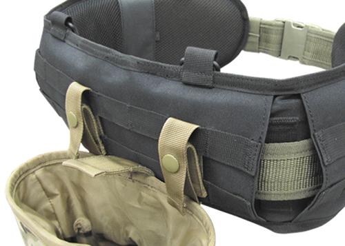 Ціна Підсумок Скидання Стріляних Магазинів / Condor 3-Fold Mag Recovery Pouch MA22