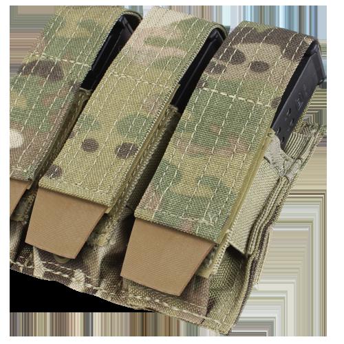 Ціна Підсумок для Магазинів пістолетних / Підсумок для магазинів пістолетних молле Condor Double Pistol Mag Pouch MA23