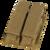 Цена Підсумок для Магазинів пістолетних / Підсумок для магазинів пістолетних молле Condor Double Pistol Mag Pouch MA23