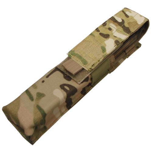 Ціна Підсумок для Магазинів пістолетних / Підсумок для магазину пістолет-кулемету молле Condor SINGLE P90 & UMP 45 MAG POUCH MA31