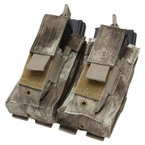 Ціна Підсумок для Магазинів гвинтівки (AR/М-серія та інші) / Condor Double Kangaroo Mag Pouch MA51