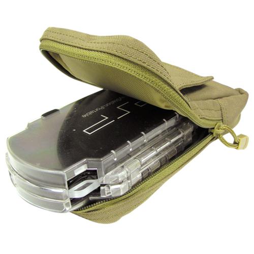 Ціна Підсумок для Обладнання та Смартфону / Підсумок для навігатору Condor GPS POUCH MA57