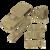 Цена Підсумок наприкладний / Condor M4 Buttstock Mag Pouch MA59