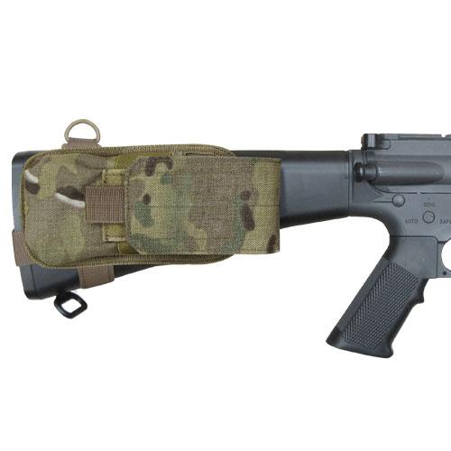 Ціна Підсумок наприкладний / Condor M4 Buttstock Mag Pouch MA59