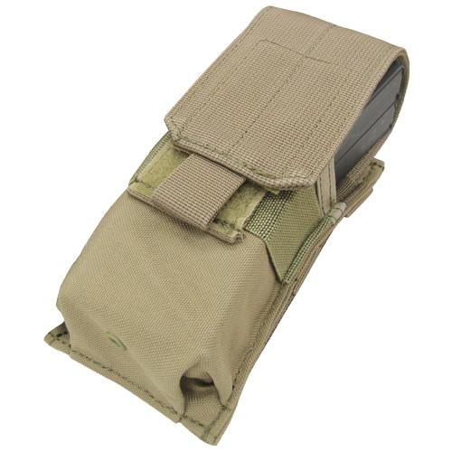 Ціна Підсумок для Магазинів гвинтівки (AR/М-серія та інші) / Condor Single M4 Mag Pouch MA5