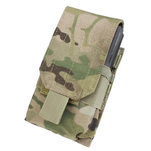 Ціна Підсумок для Магазинів гвинтівки (AR/М-серія та інші) / Condor Single AR10/M14 Mag Pouch MA62 (discontinued)