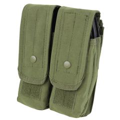 Підсумок для магазинів карабіну подвійний молле Condor Double AR/AK Mag Pouch MA6