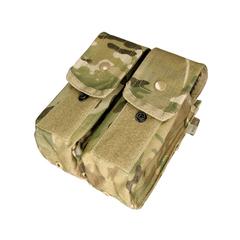 Condor MA6: Double AR/AK Mag Pouch