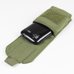 Підсумок для смартфону молле Pantac QuickAccess Smart Phone Pouch 6 inch PH-C433, Cordura