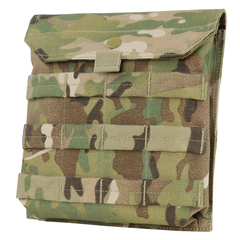 Condor MA75: Side Plate Utility Pouch