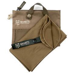 Антибактеріальний рушник McNett Tactical Microfiber Cooling Towel 15X36 44700