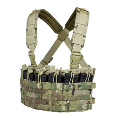 Condor Rapid Assault Chest Rig MCR6