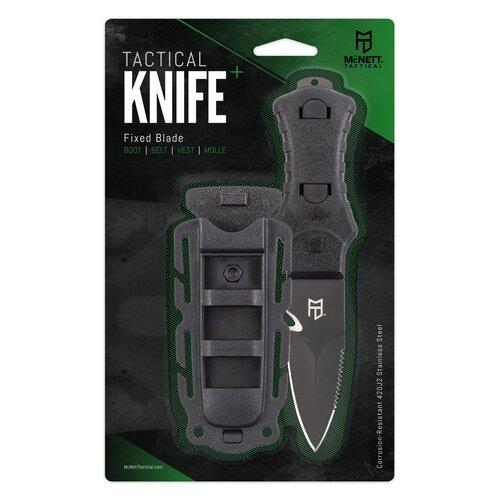 Ціна EDC та щоденні ножі / Дайверський тактичний ніж McNett Tactical Stiletto Knife 62010/62011