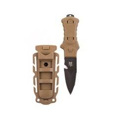 McNett Tactical Stiletto Knife 62010/62011