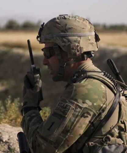 Ціна Військова форма / Вогнетривка бойова сорочка армії США USGI Massif Combat Shirt MULTICAM Crye Precision