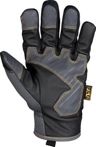 Ціна Рукавички. Утеплені зимові / Тактичні зимові рукавички Mechanix Wear Winter Impact (Winter Armor) MCW-WA