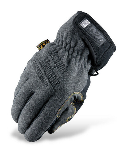 Ціна Рукавички. Утеплені зимові / Mechanix Wear COLD WEATHER WIND RESISTANT MCW-WR
