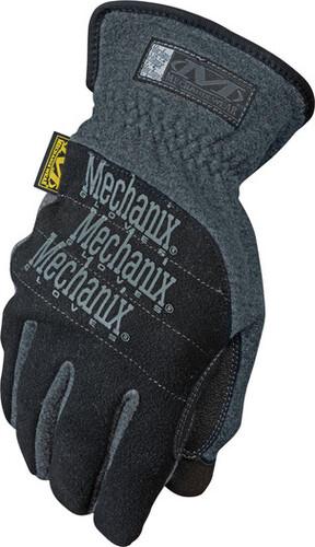 Ціна Рукавички. Утеплені зимові / Тактичні зимові рукавички Mechanix Wear MCW-UF Cold Weather Utility Fleece (discontinued)