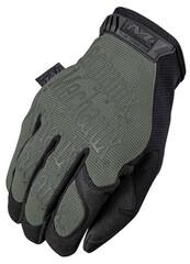 Тактичні рукавички Mechanix The Original® Foliage Glove MG-76