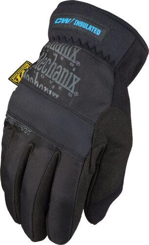 Ціна Рукавички. Утеплені зимові / Тактичні зимові рукавички Mechanix Wear FastFit Insulated MFF-95