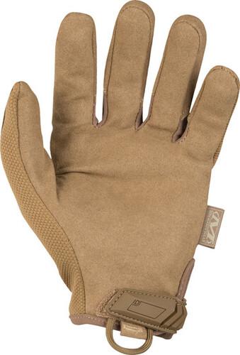 Ціна Рукавички. Комбіновані із шкірою, або синтетичні / Mechanix The Original® Coyote Glove MG-72