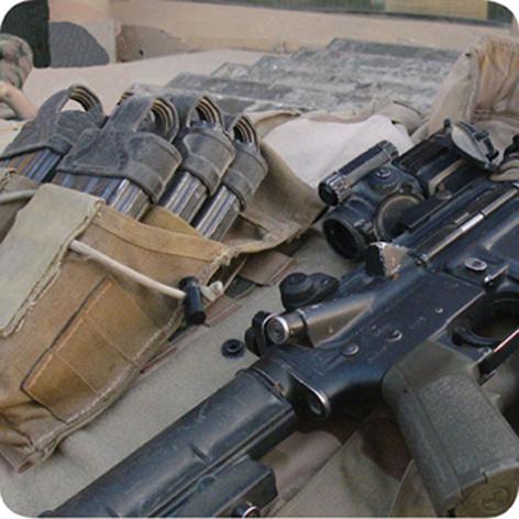 Ціна Для магазинів (з'єднювачі, петлі та завантажувачі) / Magpul 7.62 NATO Original Magpul® MAG002