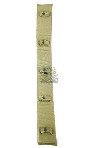 Ціна Ременеві Плечові Системи (РПС), розвантажувальні пояси, ремені, жилети та стегнові панелі / Pantac Duty Belt Pad OT-C003, Cordura