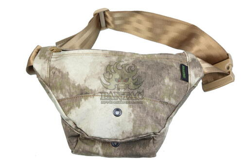 Ціна Сумки. Поясні, Плечові та для прихованого носіння зброї / Pantac ERB Wraist Bag OT-C016, Cordura