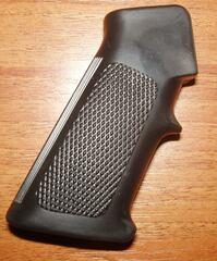 USGI Knight's Armament Lower Pistol Grip Black