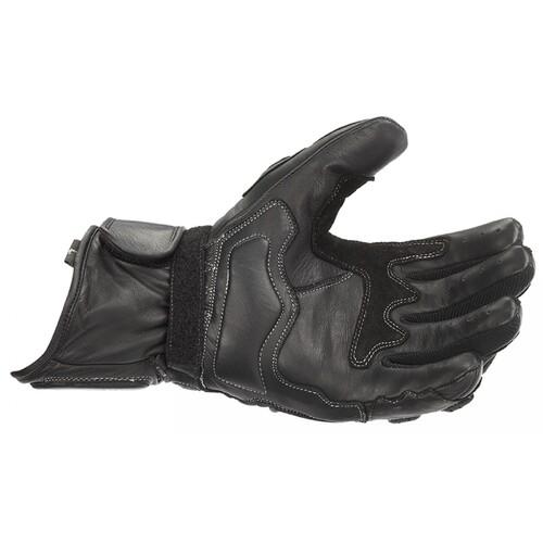 Ціна Рукавички. Суцільно шкіряні / Тактичні рукавички Pentagon I-RIDER BIKER GLOVE P20017