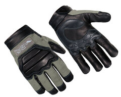 Wiley X Paladin Intermediate Cold Weather Flame & Cut Combat Gloves