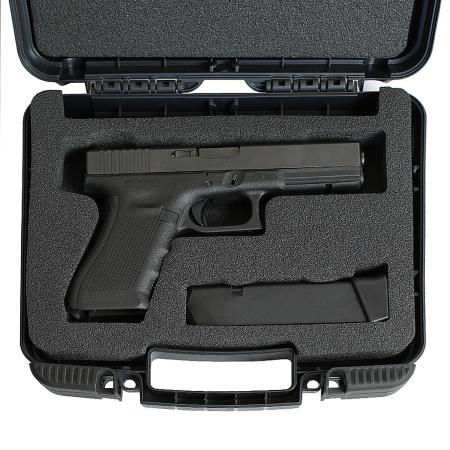 Ціна Чохли та кейси для транспортування і зберігання зброї / Пістолетний кейс IMI-ZPCFS Pistol Case ZPCFS