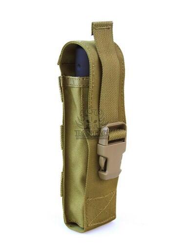 Ціна Підсумок Спеціальний та Інші / Pantac Molle Silencer Pouch PH-C064, Cordura
