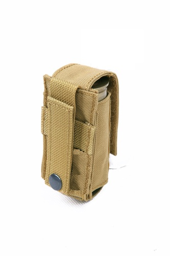 Ціна Підсумок для Гранат Підствольні / Підсумок гранатний 40мм молле Shark Gear Molle Single 40mm Grenade Pouch 80001210