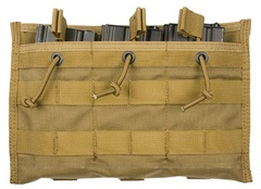 Shark Gear M16 Triple Mag Pouch 80001880, Mod B (discontinued)