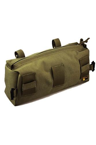 Ціна Підсумок Утилітарний та Вантажний / Pantac Accessory Side Pouch for 3-Days pack PK-C004, Cordura