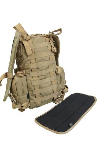 Ціна Рюкзаки. Транспортувальні, вантажні, для зброї та під гідросистеми / Shark Gear Molle Kangaroo Pack 70001747 (discontinued)
