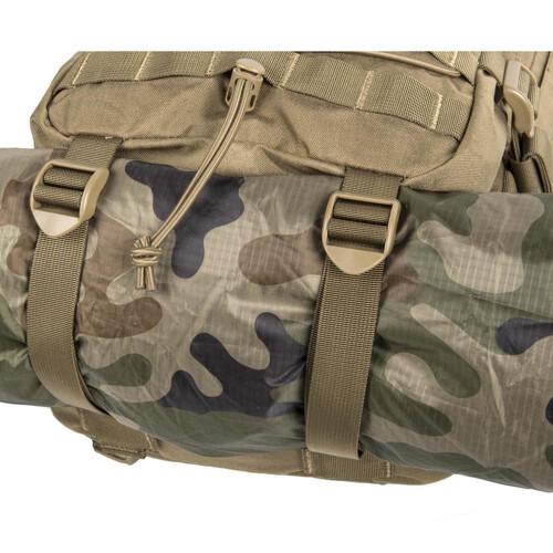 Ціна Рюкзаки. Транспортувальні, вантажні, для зброї та під гідросистеми / Тактичний рюкзак Helikon-Tex RACCOON MK2® (20L) BACKPACK - CORDURA® PL-RC2-CD