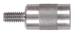 SAFARILAND KleenBore ACC17 Aluminum Shotgun Accessory Adapter, #5/16-27