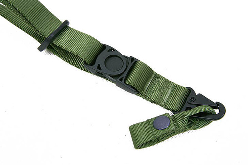 Ціна Ремінь для зброї / Pantac Tactical 3-point Sling SL-N308, Type II