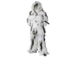 Маскувальний костюм зимовий гіллі Helikon-Tex Ghillie Snow Camo KP-GHL-PO-20