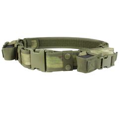 Condor TB: Tactical Belt