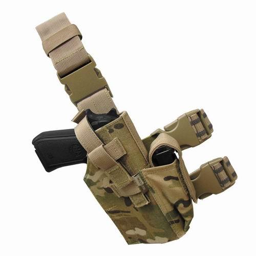 Ціна Матерчаті та прихованого носіння / Стегнова кобура Condor Tactical Leg Holster TLH